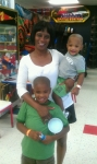 Me & my Grandsons